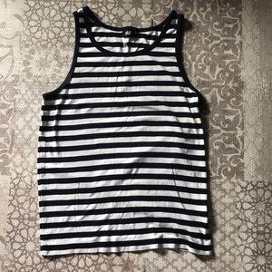 H&M Shirts - H&M tank top
